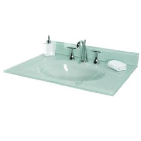glass top sink vanity vanity sink top with sinks glass vanity top marble