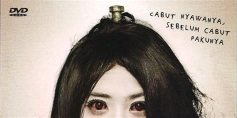 film horor paku film horor indonesia tidak seram cuma jual paha dan dada