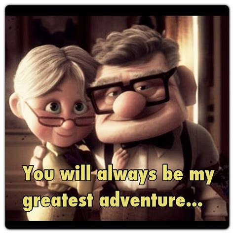 quotes film up carl and ellie pixar up quotes quotesgram