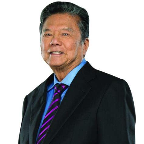 Mba Mr Compton by Board Of Directors Lasco Financial Services Ltd