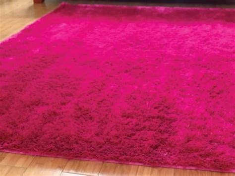 fuzzy pink rug pink fluffy rug s new room fluffy rug pink and rugs