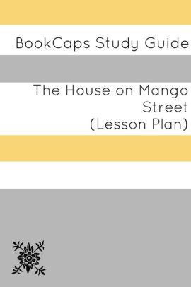 themes house on mango street sparknotes the house on mango street teacher lesson plans and study