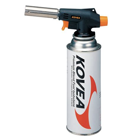 Gas Torch Orange By Ono Shop gas torch canister plumbing contractor