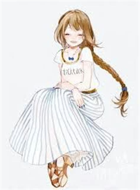 anime ribbon hairstyles anime hair styles part 2 anime amino