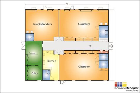 floor plan for child care center day care designs floor plans day care floor plans