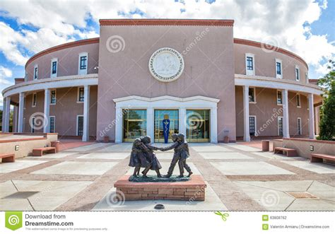 new mexico state capitol editorial stock image image of new mexico state capitol editorial photography image