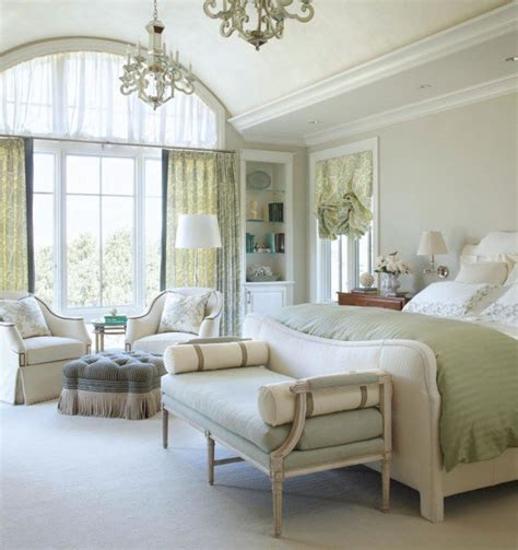 Classy Bedroom | 15 classy elegant traditional bedroom designs that will