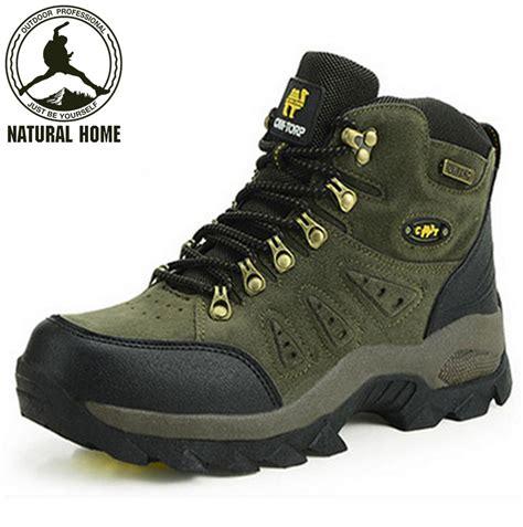 Sepatu Adidas Boots Sued 01 jual update sepatu outdoor adidas