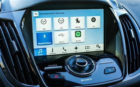 ford sync android ces 2016 ford sync 3 android auto ve carplay destekliyor