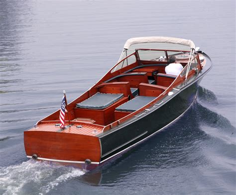 chris craft boats old classic boats 1938 29 chris craft twin engine sportsman