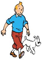 film cartoon tintin tintin character wikipedia