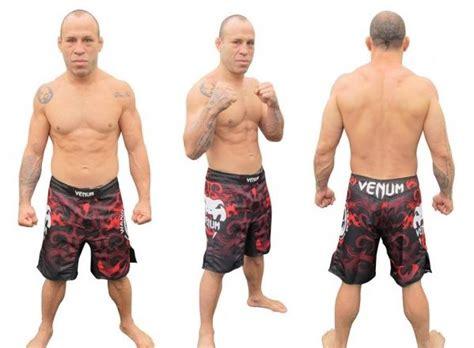 Venum Wand Fightshorts White bermuda venum wand vermelha preta fight club wear