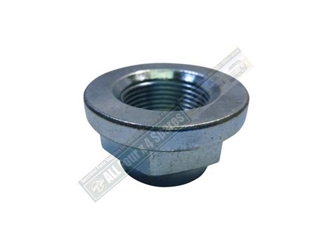 Lock Nut As Roda Axle 38 front or rear axle lock nut land rover discovery 2