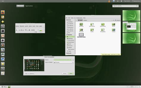 gnome themes for linux mint image gallery linux mint gnome