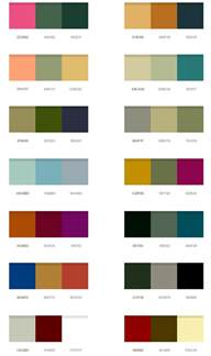 Colors Palette 14 Wonderful Color Palettes Psd Graphicsfuel