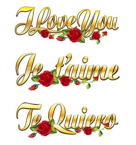 imagenes de letras goticas que digan te amo im 225 genes con frases de amor