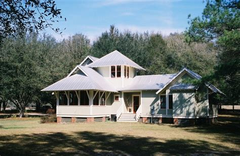 Florida Cracker Architecture | high springs fl cracker style house