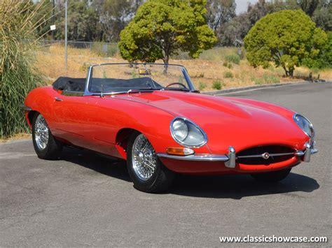 1962 Jaguar Xke by 1962 Jaguar Xke Series 1 3 8 Roadster By Classic Showcase