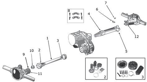 02 Jeep Liberty Parts Jeep Liberty Kj Drive Shaft Parts 02 07 Quadratec
