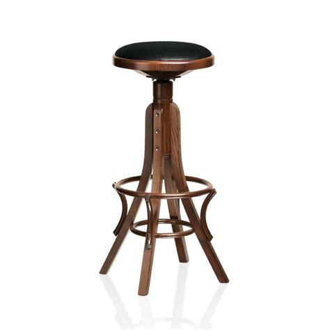sgabello thonet sgabello in legno curvo di faggio per pub e birrerie