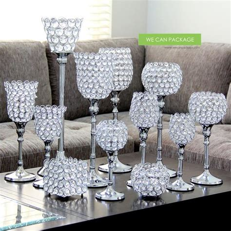 Tall Square Vases In Bulk Tall Crystal Candle Holder Crystal Pedestal Vase