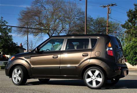Modded Kia Soul Neusp33d2 2010 Kia Soul Specs Photos Modification Info