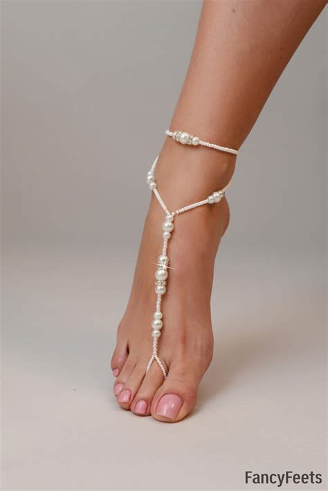 how to make footless sandals how to make beaded footless sandals 28 images beaded