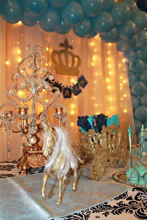 themes golden 14 best images about royal prince 1st birthday on