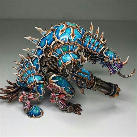 tutorial warhammer 17 best images about 30k dark mechanicum on pinterest