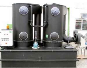 chlorine gas exhaust fans liku tech environmental solutions india pvt ltd