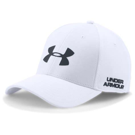 Golf Armour Mesh Stretch Fit Cap Ori armour 2017 headline stretch fit hat performance
