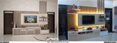 Interior Design Your Home by Our Project Efrata Desain Amp Kontraktor Interior