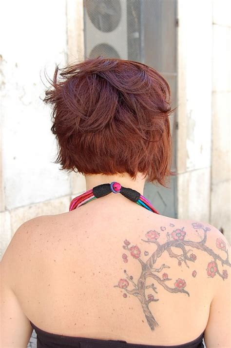 back view of bob hairstyles hairstyles weekly short bob hairstyles back view