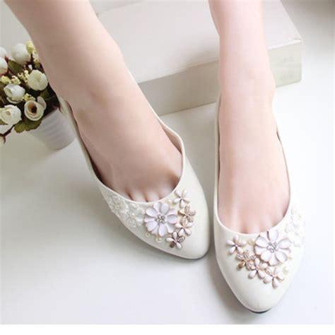 Sepatu Balet Putih buy grosir putih ballerina from china putih