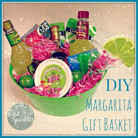 Margaritas Gift Card - 25 unique margarita gift baskets ideas on pinterest