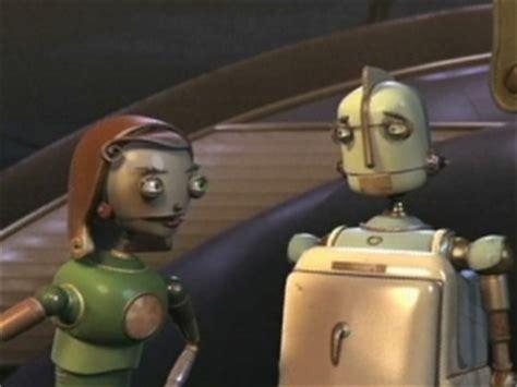 film robot trailer robots trailer 2005 video detective