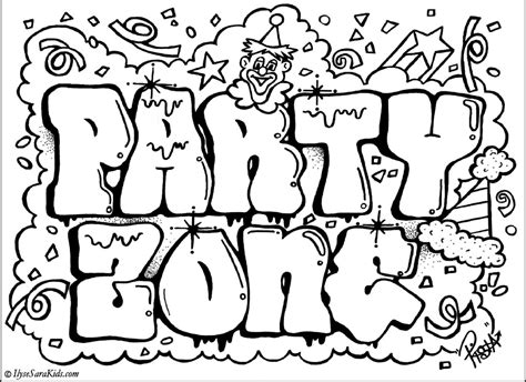 typography coloring pages autos cars graffiti fonts sketches coloring pages design
