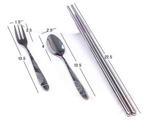 Alat Makan Set richelle shop cutlery set set peralatan