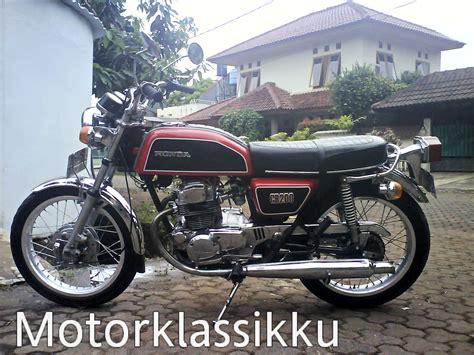 Tangki Dan Tepong Rx K Repro jual honda cb 15 mobil w