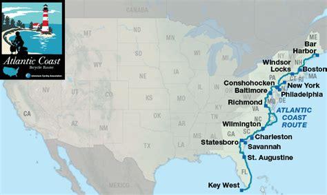 map us atlantic coast opinions on atlantic coast