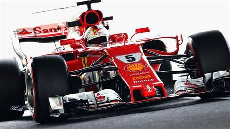 F1 Racing 17 formula 1 2017 grading the teams f1 news