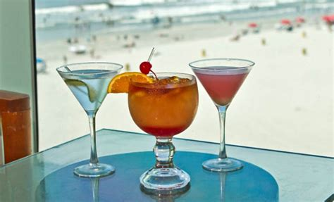 Top 20 Bar Drinks by Atlantic City S Top Bars For Beachside Sipping Drink Nyc The Best Happy Hours Drinks Bars