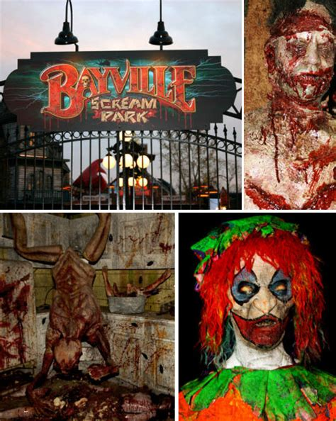 bayville haunted house halloween horror america s 13 scariest haunted houses urbanist