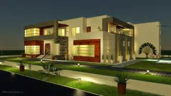 500 sq meters 3d front elevation com 500 square meter modern