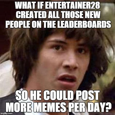 Conspiracy Keanu Meme Generator - conspiracy keanu meme imgflip