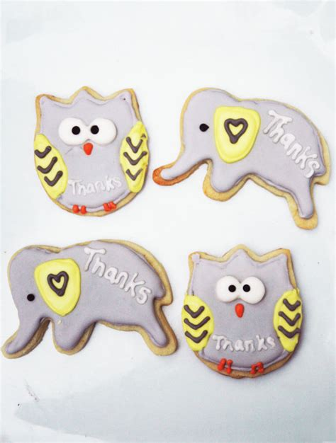 Order Baby Shower Cookies by Themed Baby Shower Cookies Cupcake And Cookie Delivery