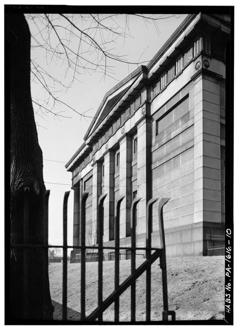 File:SOUTH (SIDE) ELEVATION, FROM SOUTHEAST - Library