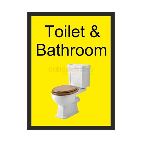 toilet bathroom signs for home toilet bathroom dementia sign dementia signs