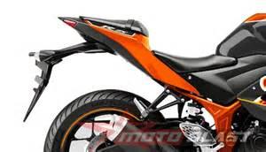 Yamaha R25 Istimewah februari 2015 motoblast