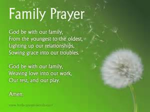 prayer for blessing a new car family reunion prayer search engine at search